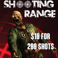 Target Shooting Poster Web